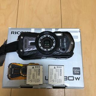 RICOH - RICOH リコー デジタルカメラ WG-30