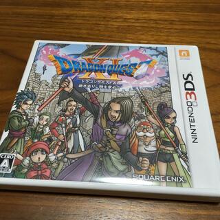 ニンテンドー3DS - ドラゴンクエストXI 過ぎ去りし時を求めて 3DS