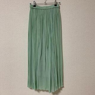 アトリエドゥサボン(l'atelier du savon)のロングスカート(ロングスカート)