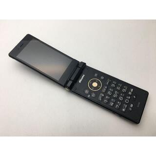 SHARP - SIMフリーSIMロック解除済 ドコモガラケー SH-03H◆良品◆429