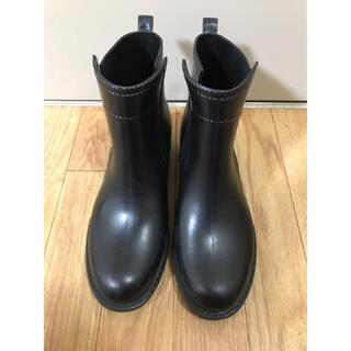 レインブーツ ショートブーツ(レインブーツ/長靴)