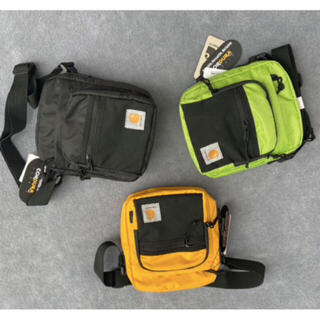 carhartt - CARHARTT SHOULDER BAG ショルダーバッグ