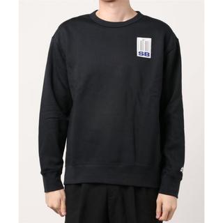 ナイキ(NIKE)の『入手困難』ナイキ SB クルーネックスウェット ブラックM 定価7150円(スウェット)