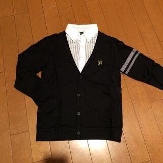 コムサイズム(COMME CA ISM)のコムサイズム  シャツ(Tシャツ/カットソー)