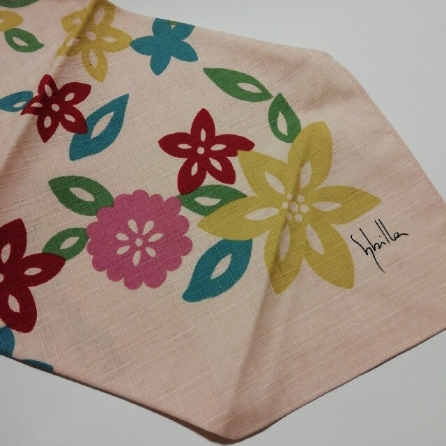 Sybilla(シビラ)のSybilla風呂敷 (新品) レディースの水着/浴衣(和装小物)の商品写真