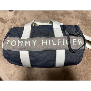 TOMMY HILFIGER - *TOMMY HILFIGER ショルダーバック*