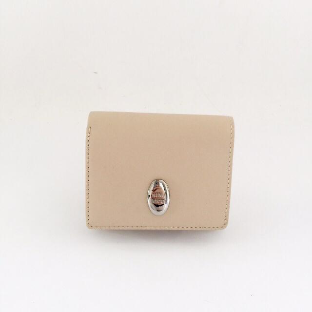 get cheap e863e 2c82e ニナリッチ 財布 | フリマアプリ ラクマ