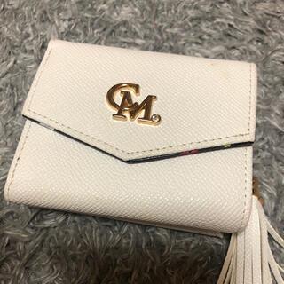 セシルマクビー(CECIL McBEE)のCECIL McBEE 三つ折り財布(財布)
