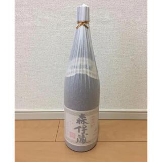 森伊蔵 1800ml 新品未使用(焼酎)