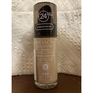 レブロン(REVLON)のレブロン カラーステイメイクアップ 150(ファンデーション)