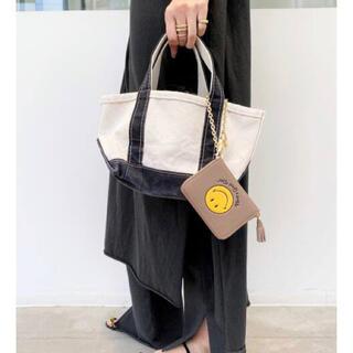 アパルトモンドゥーズィエムクラス(L'Appartement DEUXIEME CLASSE)のL'AppartementL.L.Bean Canvas bag mini(トートバッグ)