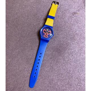 ラフ(rough)のrough マスクマン 腕時計(腕時計)