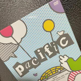 ニュース(NEWS)のNEWS CONCERT TOUR pacific 2007 2008-THE (舞台/ミュージカル)