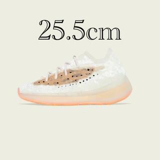 adidas - 25.5cm adidas YEEZYBOOST380 YECORAITE RF