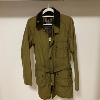 Barbour - Barbour Bedale SL WASHED