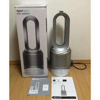 Dyson - ダイソン HP03WS「Dyson Pure Hot + Cool Link」