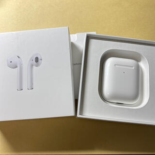 Apple - Apple  AirPods 第2世代