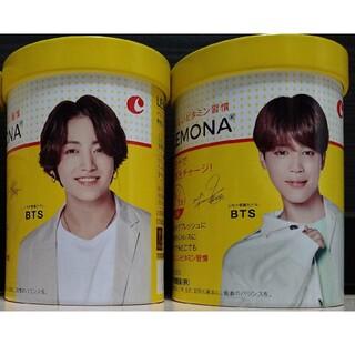 防弾少年団(BTS) - BTS レモナ缶 ジミン&ジョングクセット