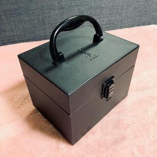 Yves Saint Laurent Beaute - 美品✨YSL イヴサンローラン✨メイクボックス ジュエリーケース