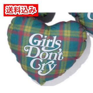 ジーディーシー(GDC)のgirls don't cry pillow(クッション)