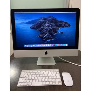 Mac (Apple) - iMac 21.5-inch, Late 2013