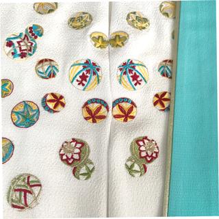 Okadaさま専用❣️重ね衿 振袖用 袴用 卒業式 成人式(和装小物)
