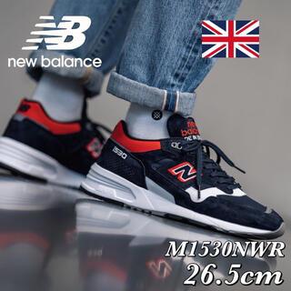 New Balance - 【新品】NEW BALANCE ニューバランス M1530NWR 26.5cm