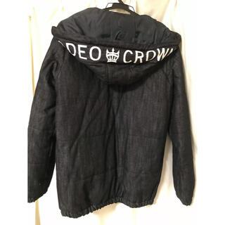 ロデオクラウンズ(RODEO CROWNS)のロデオクラウンズ ジャンパー アウター(ブルゾン)