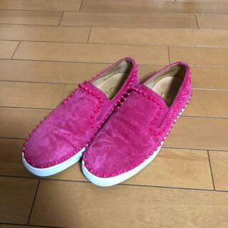 Christian Louboutin - ルブタン タイプ 靴