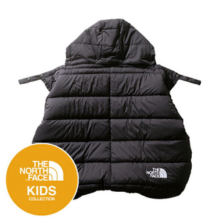 THE NORTH FACE - (THE NORTH FACE) ベビー シェルブランケット