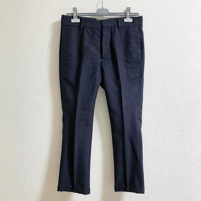 Marni(マルニ)のMARNI 15aw テーパードスラックス メンズのパンツ(スラックス)の商品写真