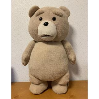 セガ(SEGA)のテッド ぬいぐるみ Ted Ted2 ぬいぐるみXLプレミアム(ぬいぐるみ)