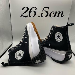 CONVERSE - 【26.5】converse/コンバース Run Star Hike ランスター