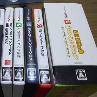 ニンテンドー3DS - 3DS等ソフトセット
