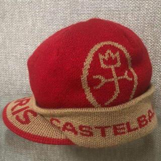 カステルバジャック(CASTELBAJAC)のゴルフ帽子(その他)
