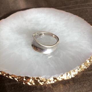 シルバー リング 指輪(リング(指輪))