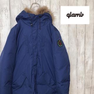グラム(glamb)の【特別価格!】glamb   グラム ダウンジャケット コート パーカー(ダウンジャケット)