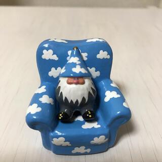 タイナさんのトントゥ 雲(置物)