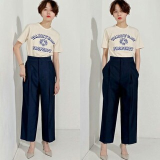 UNITED ARROWS - 《完売》アローズ購入 MIXTA Tシャツ アパルトモン ジャーナルスタンダード