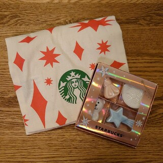 スターバックスコーヒー(Starbucks Coffee)のStarbucks|カトラリーセット|箸置き(カトラリー/箸)
