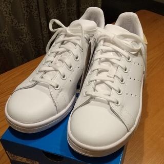 adidas - adidas STAN SMITH J 23.5センチ