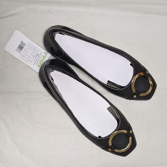 crocs(クロックス)のクロックス スローン エンベリッシュド フラット ウィメン  レディースの靴/シューズ(ハイヒール/パンプス)の商品写真