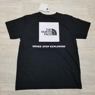 THE NORTH FACE - 新品 ノースフェイス 黒Tシャツ northface M