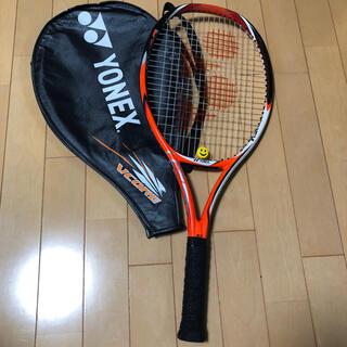 ヨネックス(YONEX)のテニスラケット ジュニア 用 YONEX VCORE25(ラケット)
