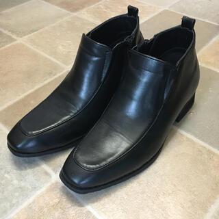 スワローテイル シークレットビジネスシューズ 黒(靴/ブーツ)