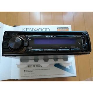 ケンウッド(KENWOOD)のカーステレオ KENWOOD U363(カーオーディオ)