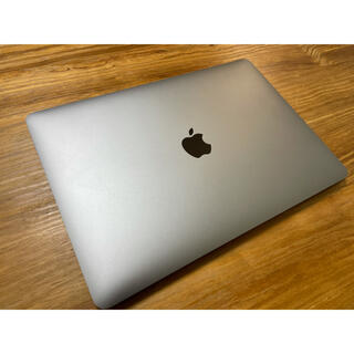 Apple - MacBook Pro 13インチ 2019 CTOモデル メモリ16GB