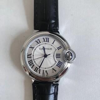 Cartier - 本日値下げ中 即購入 カルティエ Cartier☆☆級品☆腕時計