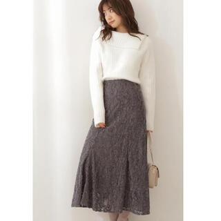 PROPORTION BODY DRESSING - *プロポーション マーメイドスカート