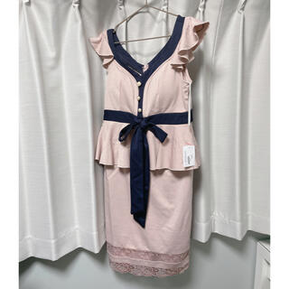 デイジー(Daisy)の新品デイジー♡ドレス(ミニドレス)